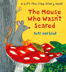 Bookwagon The Mouse Who Wasn't Scared