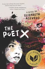 Bookwagon The Poet X