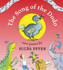 Bookwagon The Song of the Dodo