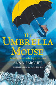 Bookwagon The Umbrella Mouse