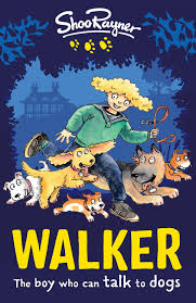 Bookwagon Walker