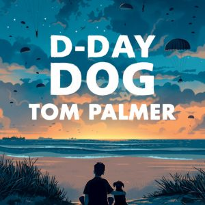 D-Day Dog cover image