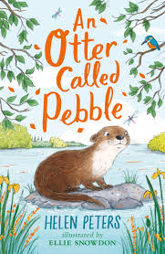 Bookwagon An Otter Called Pebble