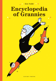 Bookwagon Encyclopedia of Grannies