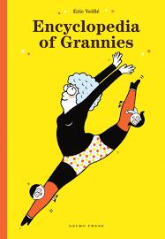 Bookwagon Encyclopedia of Grannies