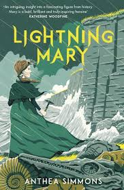 Bookwagon Lightning Mary