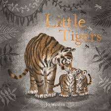Bookwagon Little Tigers