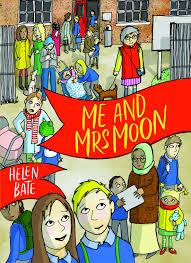 Bookwagon Me and Mrs Moon