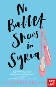 Bookwagon No Ballet Shoes in Syria