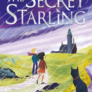 Bookwagon The Secret Starling