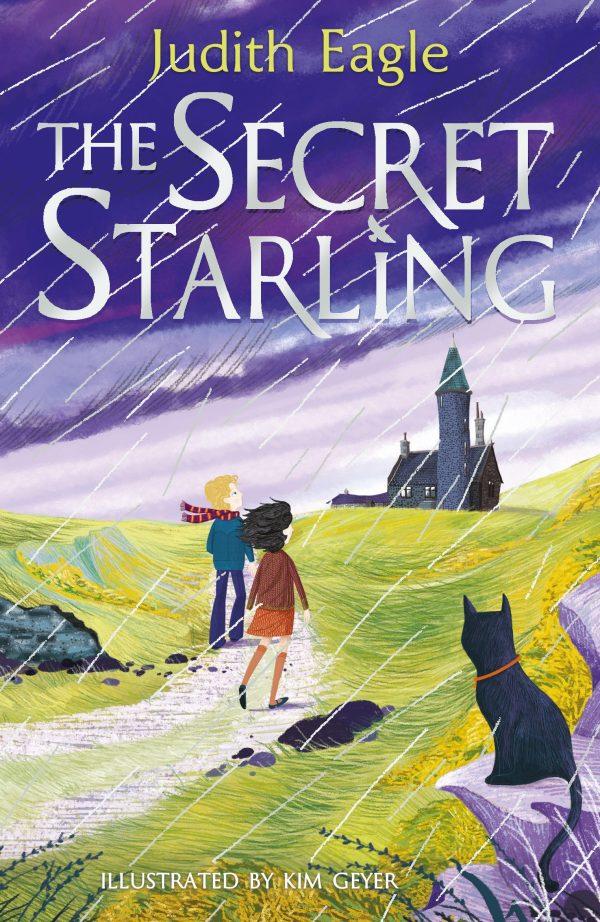 Bookwagon The Secret Starling