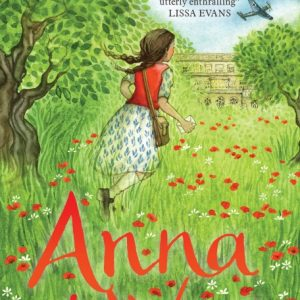 Anna At War cover image