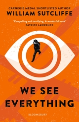 We See Everything cover image