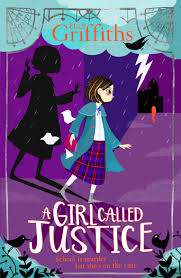 Bookwagon A Girl Called Justice