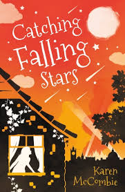 Bookwagon Catching Falling Stars