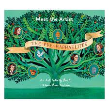 Bookwagon Meet the Artist The Pre- Raphaelites