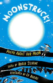Bookwagon Moonstruck!