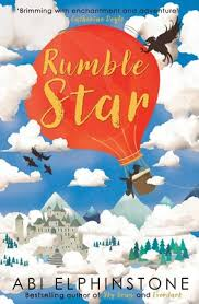 Bookwagon Rumblestar