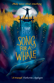 Bookwagon Song for a Whale