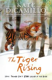 Bookwagon The Tiger Rising