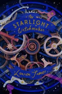 the Starlight Watchmaker cover image