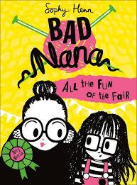 Bookwagon Bad Nana All the Fun of the Fair