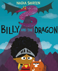 Bookwagon Billy and the Dragon