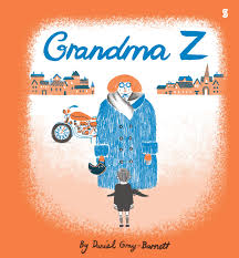 Bookwagon Grandma Z