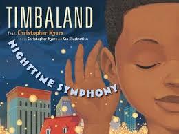 Bookwagon Nighttime Symphony Timbaland