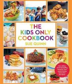 Bookwagon The Kids Only Cookbook