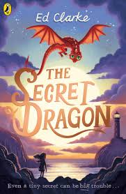 Bookwagon extract The Secret Dragon
