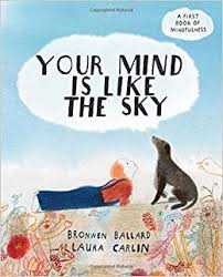 Bookwagon Your Mind is Like the Sky