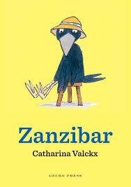 Bookwagon Zanzibar