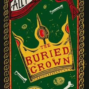 The Buried Crown cover image