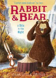 Bookwagon Rabbit & Bear A Bite in the Night