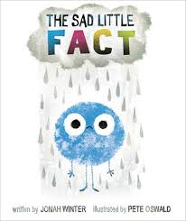 Bookwagon The Sad Little Fact