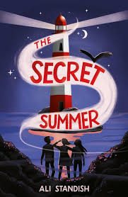 Bookwagon The Secret Summer