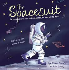 Bookwagon The Spacesuit