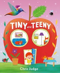 Bookwagon Tiny and Teeny