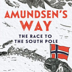 Amundsen's Way cover image