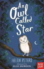 Bookwagon An Owl Called Star