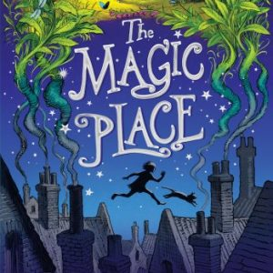 The Magic Place cover