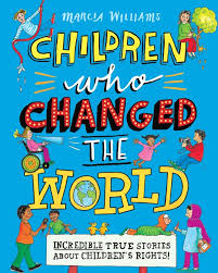 Bookwagon Children Who Changed the World