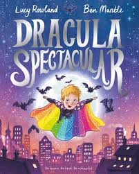 Bookwagon Dracula Spectacular