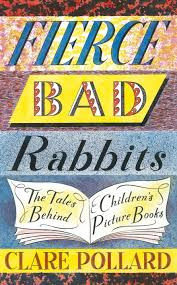 Bookwagon Fierce Bad Rabbits