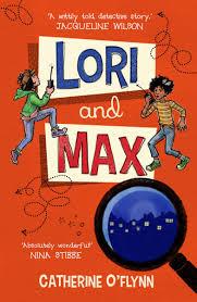 Bookwagon Lori and Max