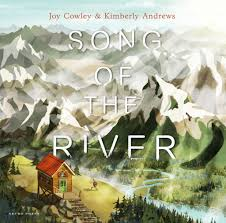Bookwagon Song of the River