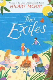Bookwagon The Exiles