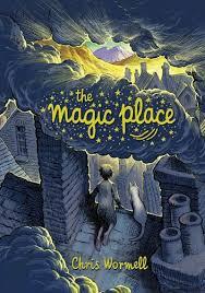 Bookwagon The Magic Place