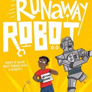 Runaway Robot cover image